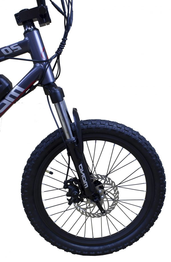 Affordable Mountain Electric Bike BMX20C088 SM (20 Inch)  eBikesPro Australia