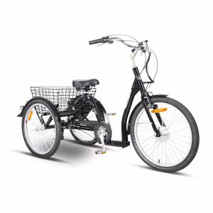 Popular Adult Electric Tricycle E-Free Trike PG (24 Inch)  eBikesPro Australia