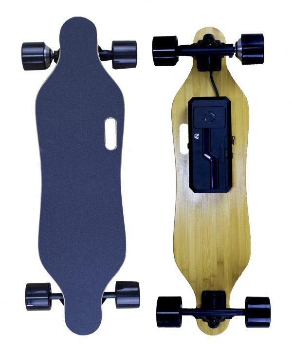 Powerful Street Surfing Electric Skateboard H5 SM  eBikesPro Australia