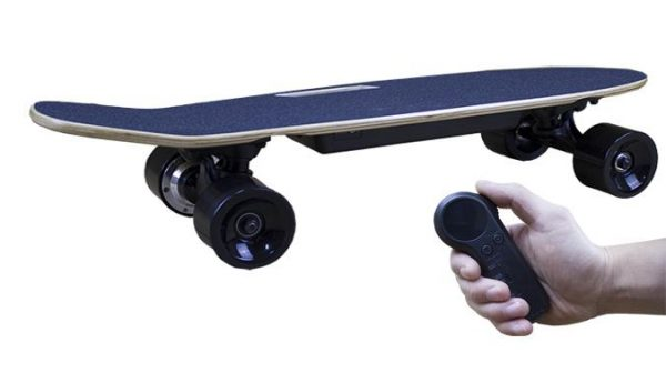 Powerful Street Surfing Electric Skateboard H3 SM  eBikesPro Australia