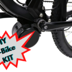 Top 5 Electric bike conversion kits for 2020 in Australia